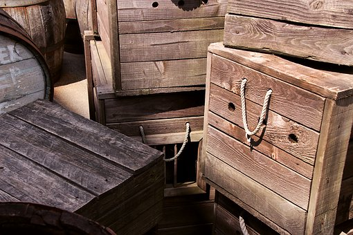 The Advantages Of Using Wooden Crates For Shipping And Storage Purposes